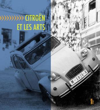 04 citroe n et les arts