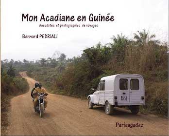 05 mon acadiane en guine e anecdotes et photos de voyages
