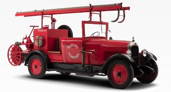 1926 b14f pompier