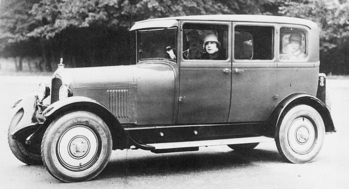 1927 b14g