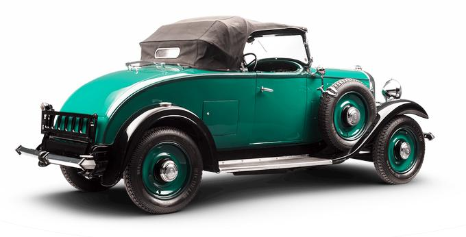 1932 c4 roadster grand luxe