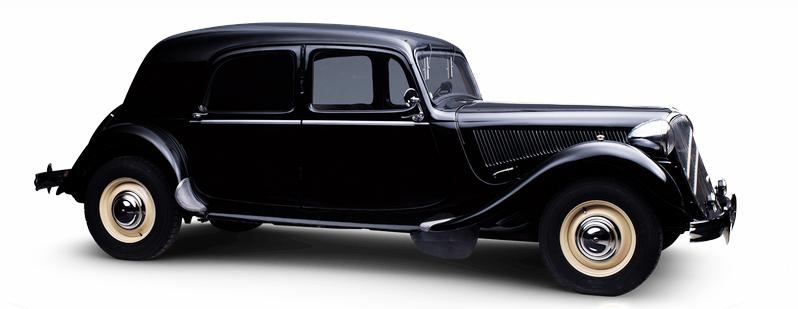 1938 traction 15