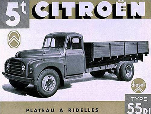 1953 type 55
