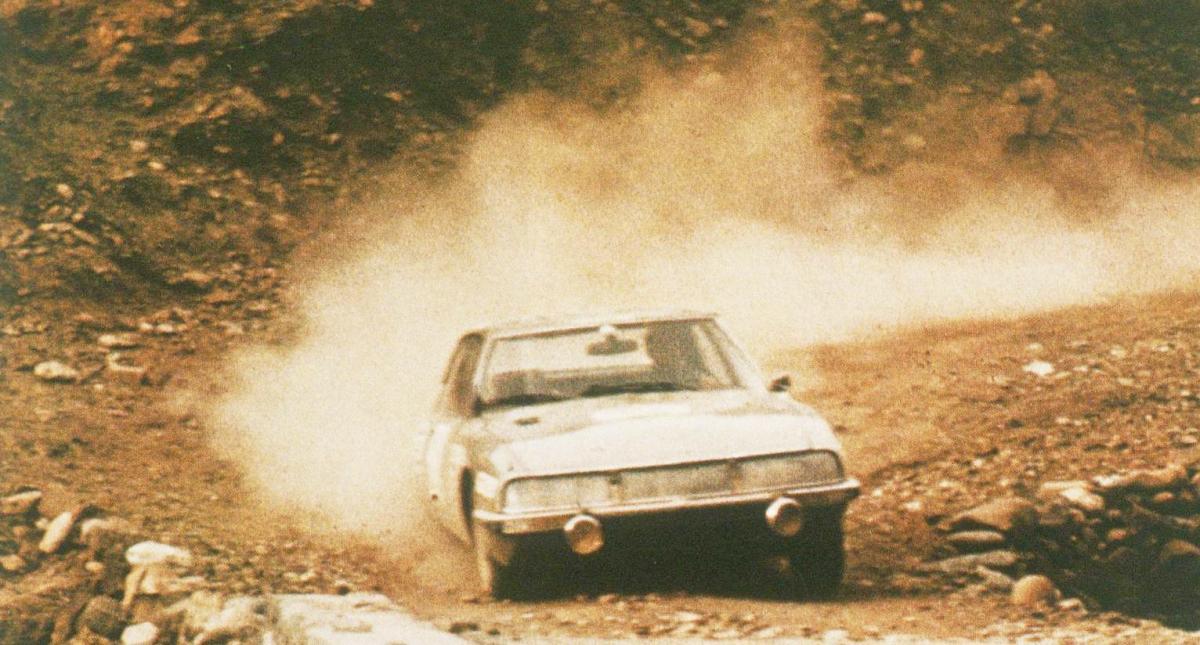 1971 sm maroc