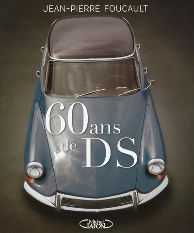60 ans de ds 1
