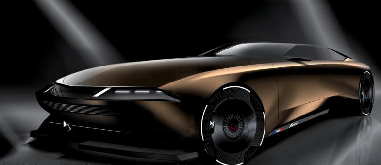 Ds sm 2020 automobiles design 50 geoffrey rossillion