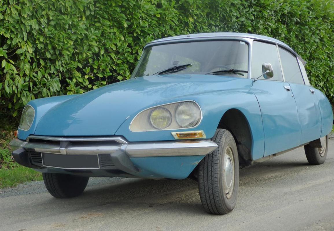 DSuper 1973