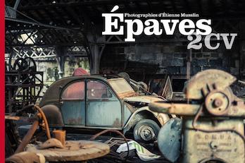 Epaves 2cv