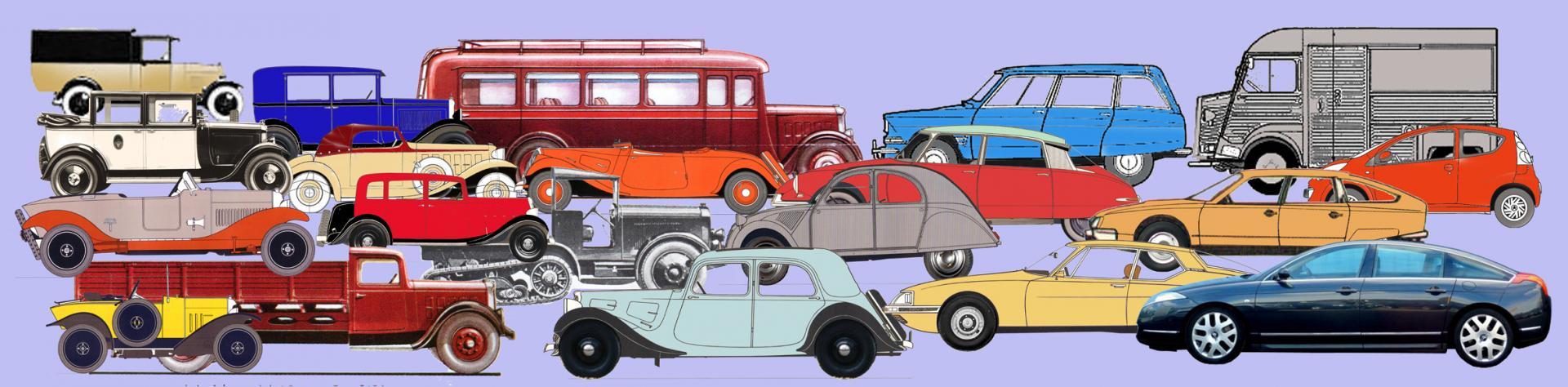 Fresque tous vehicules petite