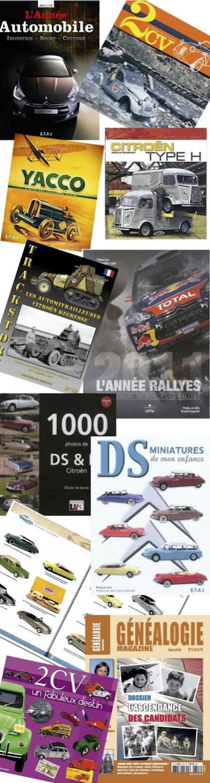 Livres 2012