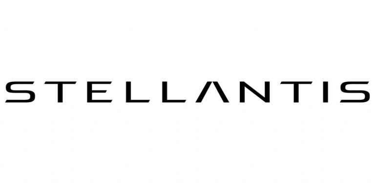 Logo du Groupe Stellantis