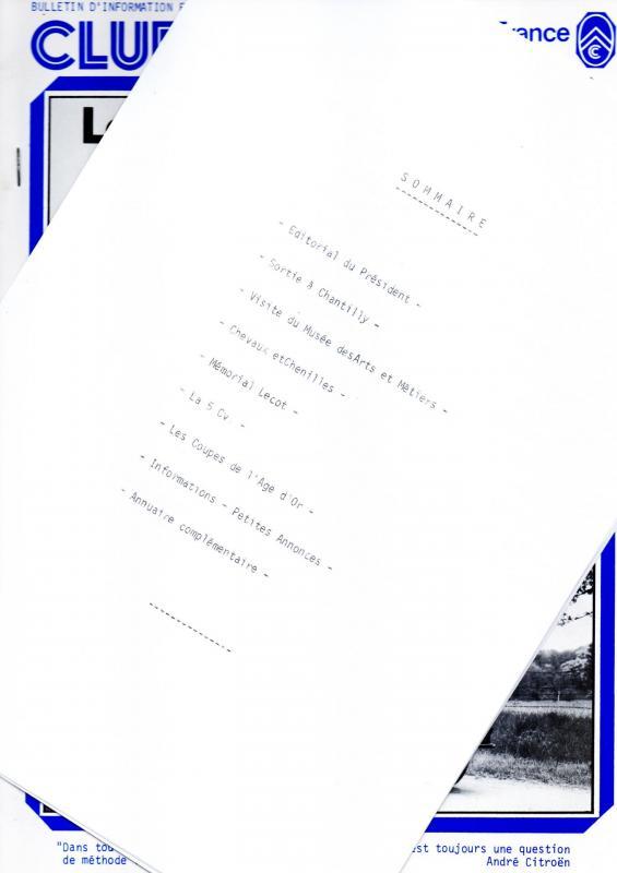 Revue cc n 15