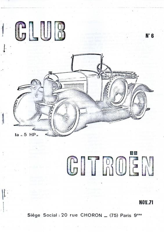 Revue cc n 6