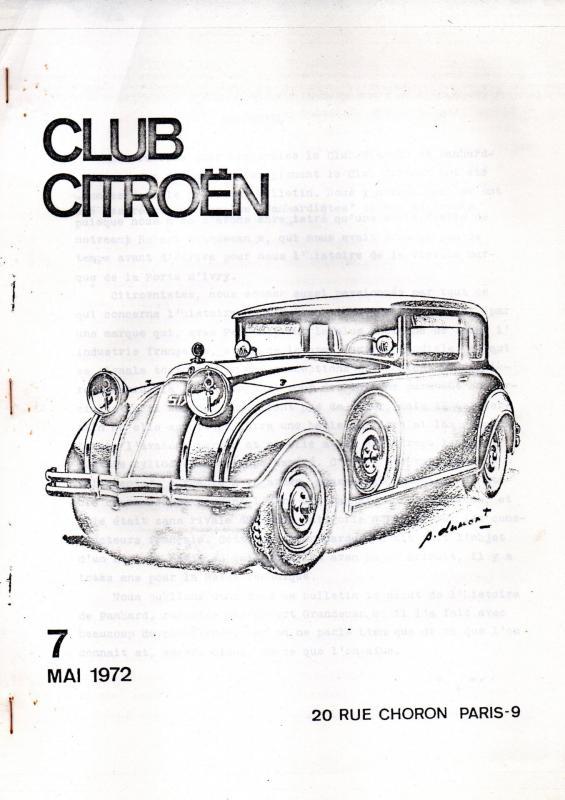Revue cc n 7