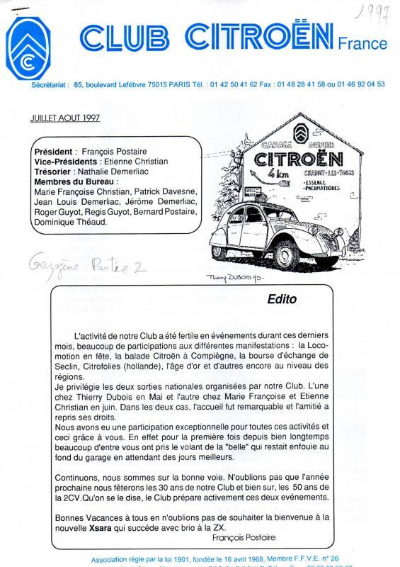 Revue ccf n 41c juillet 97