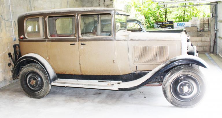 1929 C4F