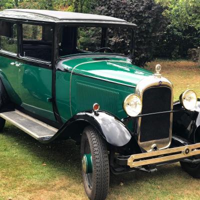 1931 C4F