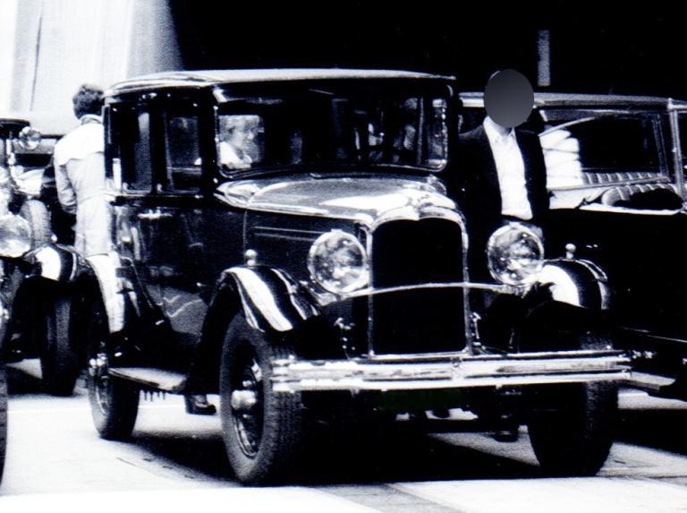 1932 C4 IX