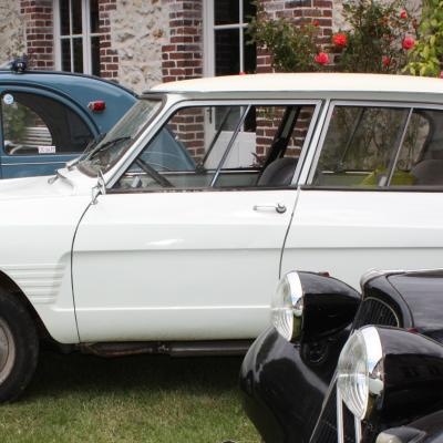 1963 Citroën AMI 6