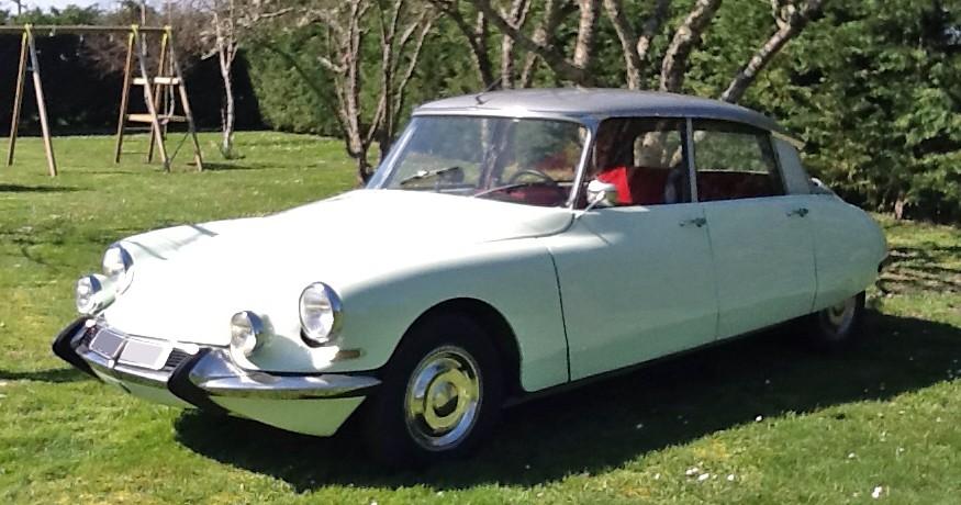1966 DS21