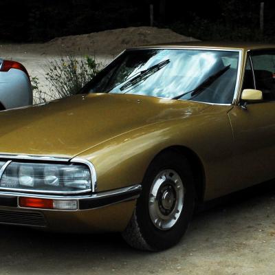 1972 SM carbu
