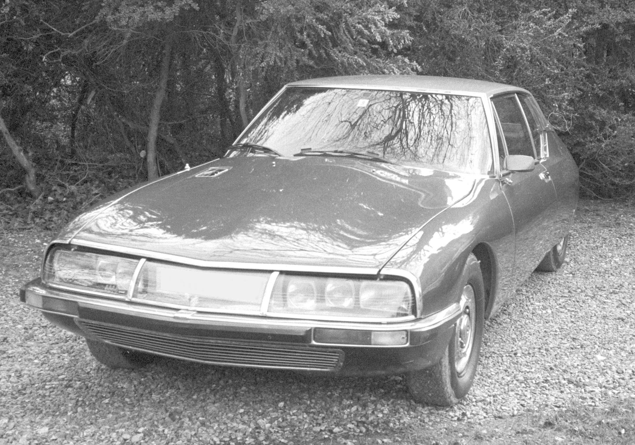 1972 SM