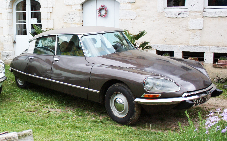 1973 DS20