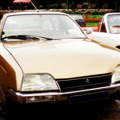 1975 CX 2000