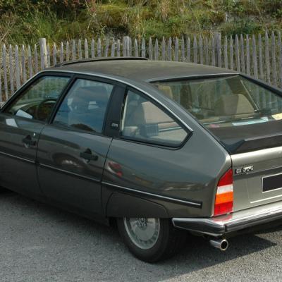 1978 CX Gti