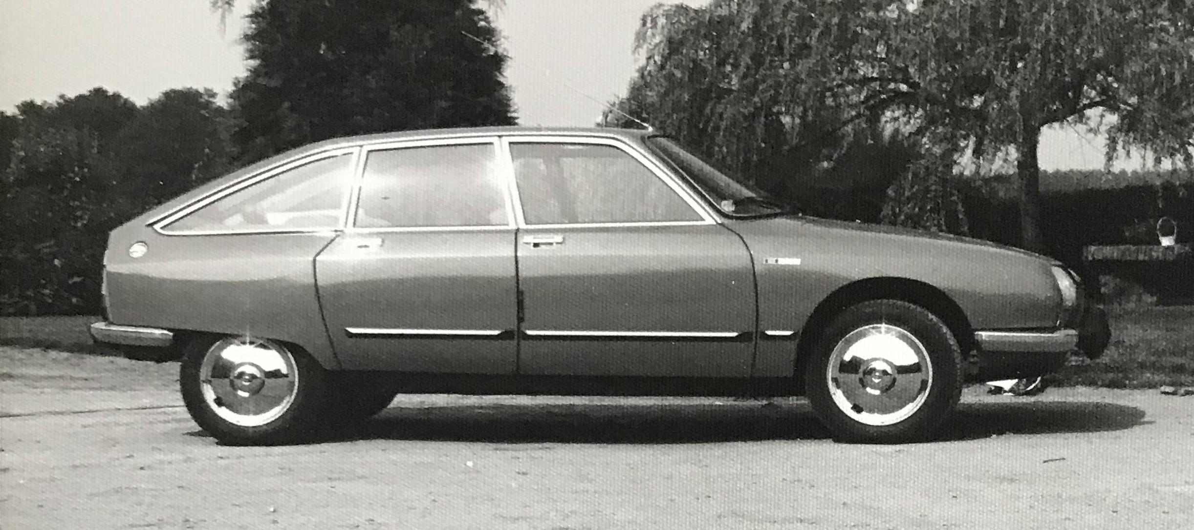 1978 GS Pallas C Matic