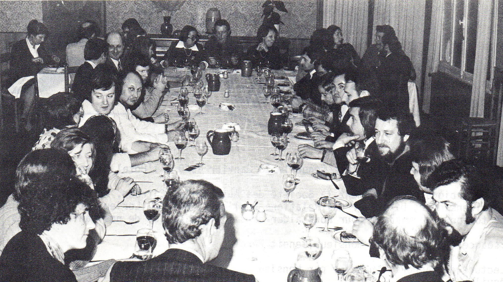 1979 L'AG du CCF au