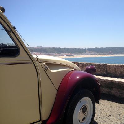 1988 2CV Dolly Portugal