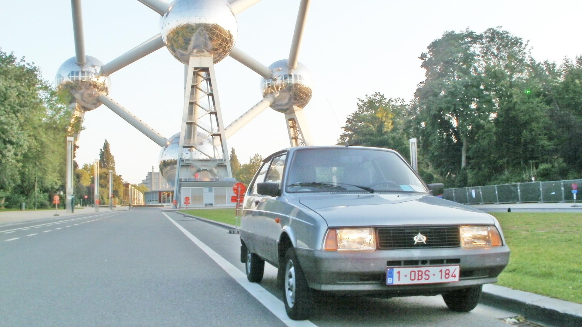1989 Olcit