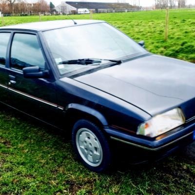 1990 Citroën BX 15 image