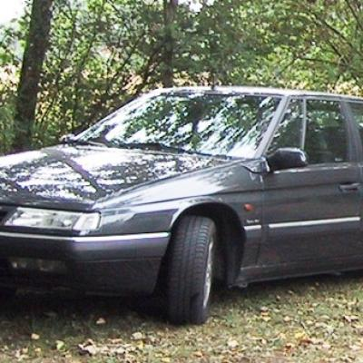 1998 Citroën XM CT Turbo