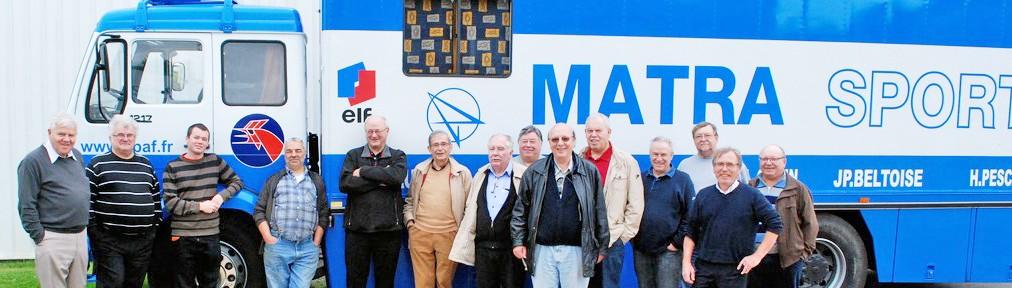 2014 Romorantion Musée MATRA