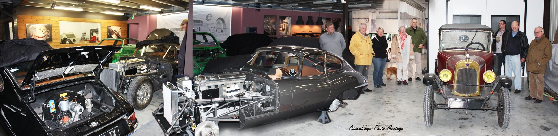 2014 Atelier Lady Art Car