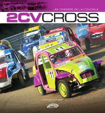 05 2cv cross