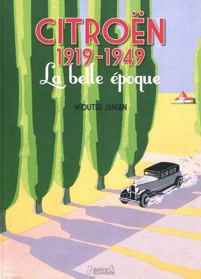 06 citroe n 1919 1949 de wouter jansen