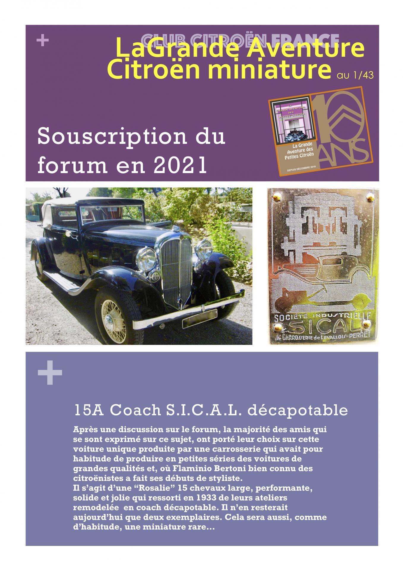 15a coach sical francais r