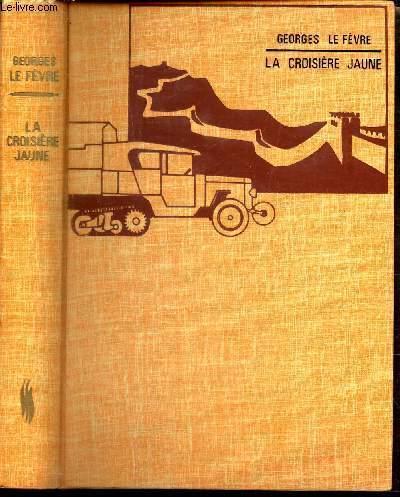 1947 La croisière jaune