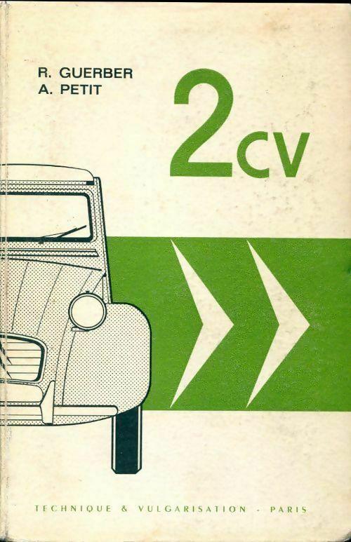 1962 2CV Citroën