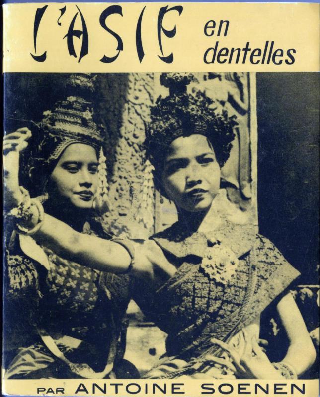 1965 L'Asie en dentelles