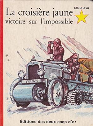 1966 La Croisière Jaune