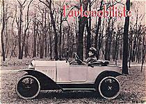 1967 5HP L'Automobiliste