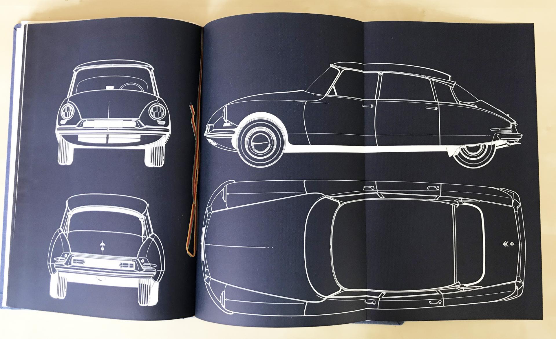 Plan DS de l'Encyclopédie