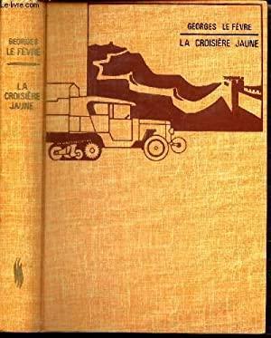 1974 La Croisière jaune