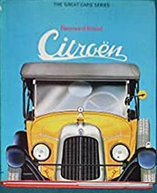 1975 Citroën par Broad et Raymond