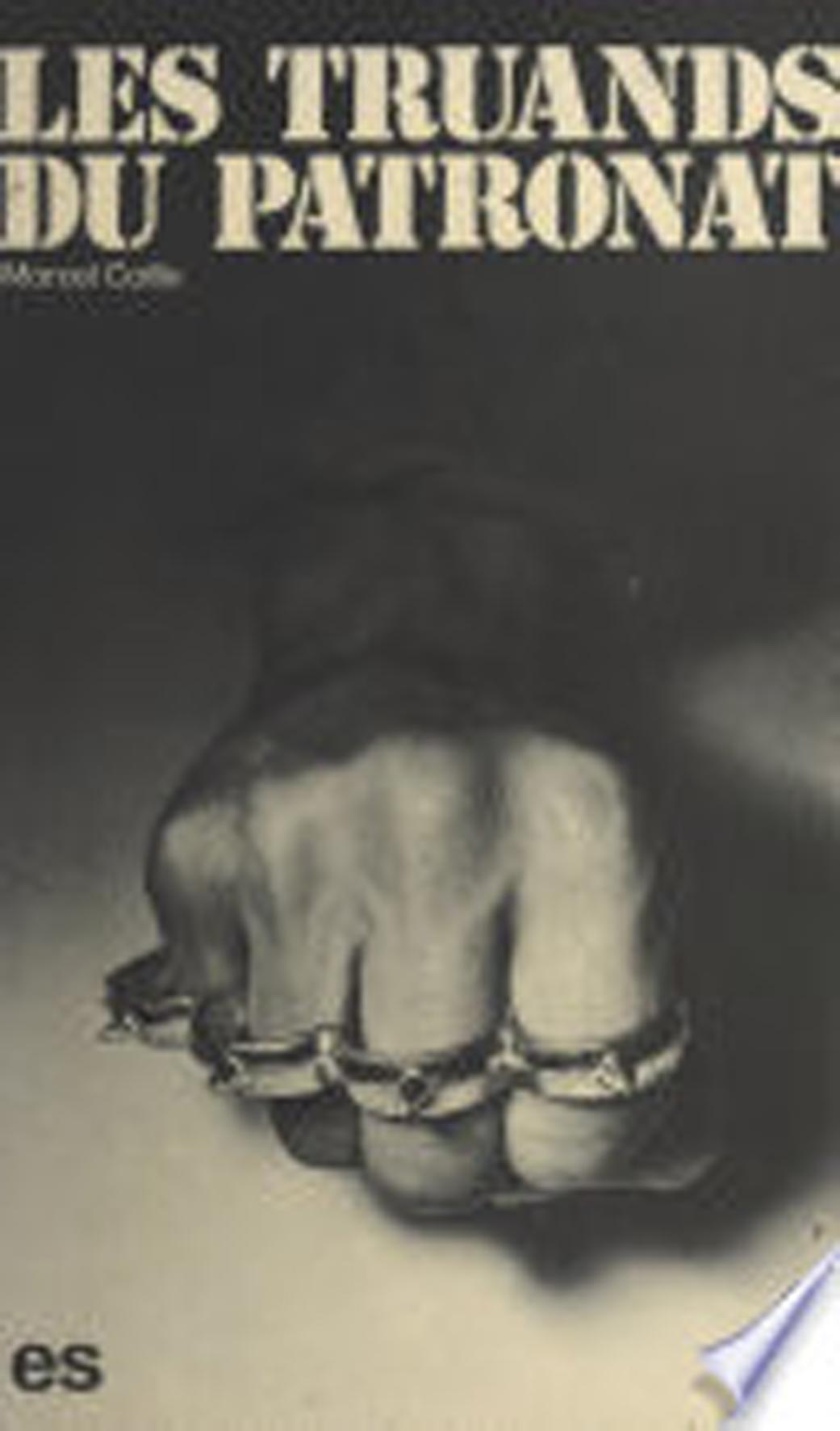 1977 Les truands du patronat