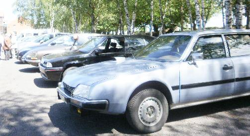 1978 CX Prestige